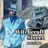 Witchcraft Street Logo