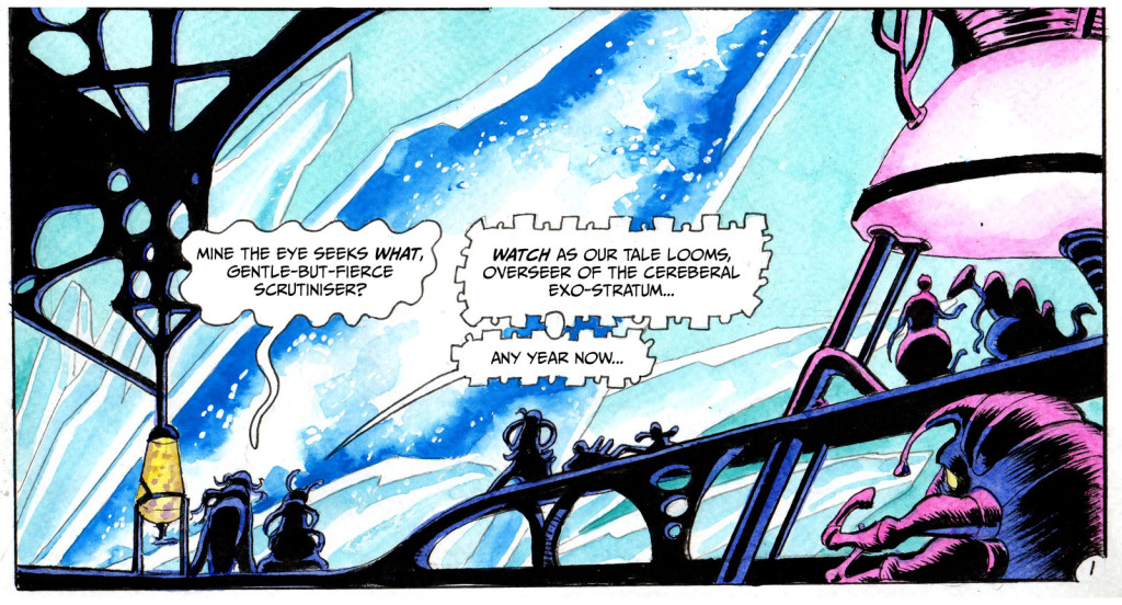 Cat Corday of the RSF - Sample Panel 1