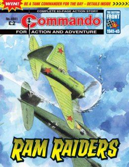 Commando 4941