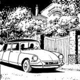Witchcraft Street, Episode 129 SNIP