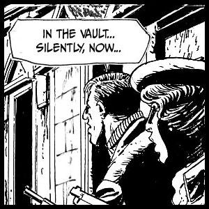 Witchcraft Street, Episode 135 SNIP