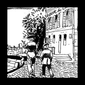 Witchcraft Street, Episode 149 SNIP