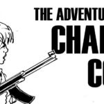 The Adventures of Charlotte Corday - Banner