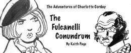 Charlotte Corday - The Fulcanelli Conundrum